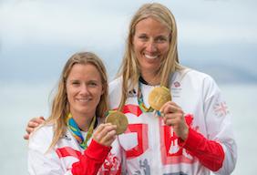Rio 2016 Olympic Sailing Regatta
