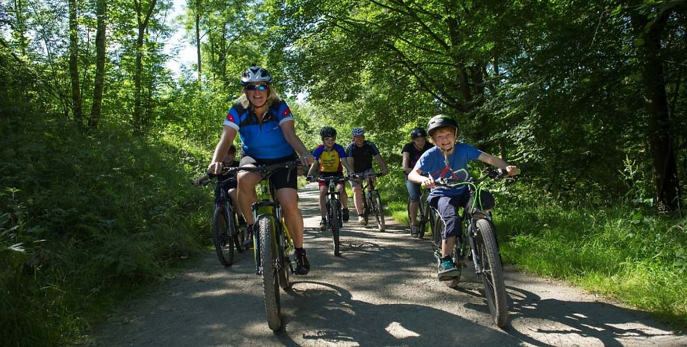 Cycling Week image