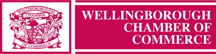Wellingborough Chamber logo