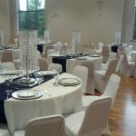 wedding function and the moulton community centre