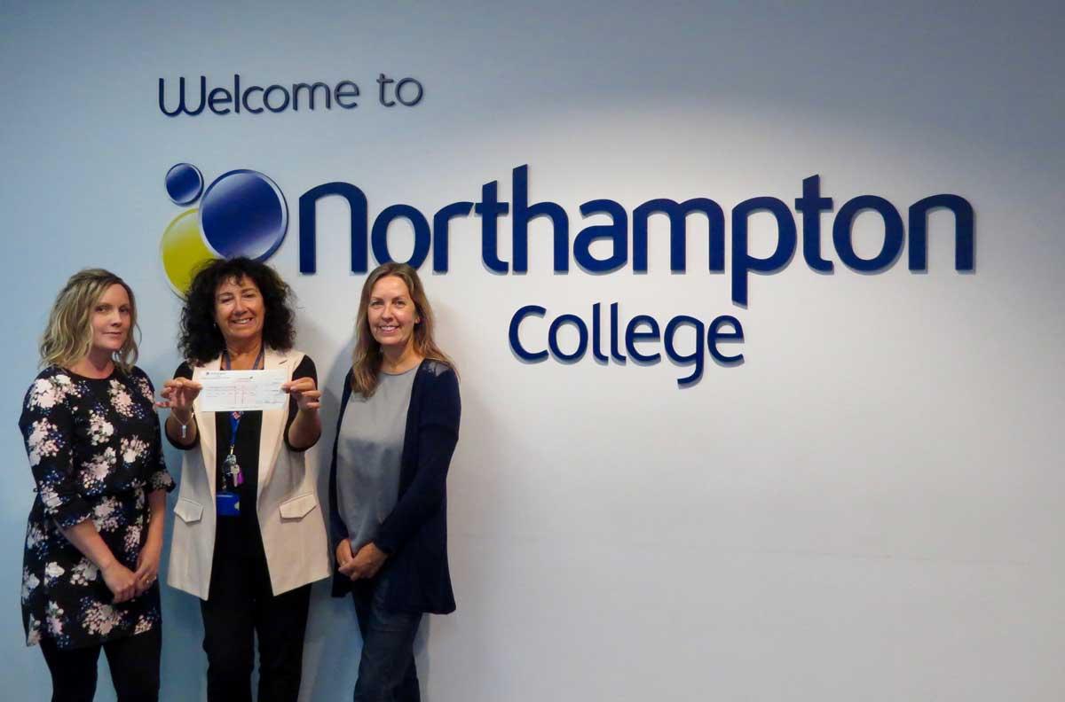northampton college image