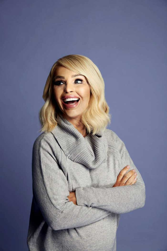 Katie Piper image