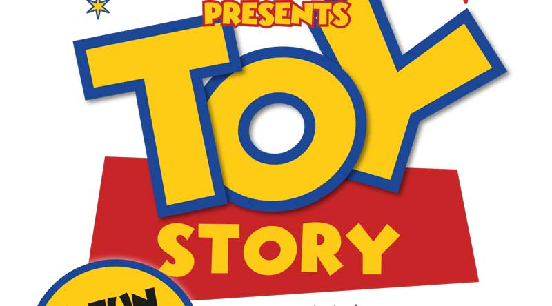 toy story outdoor cinema in brixworth