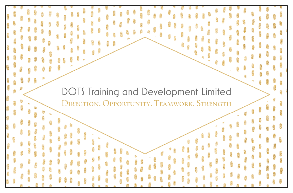 DOTS Training and Development Limited