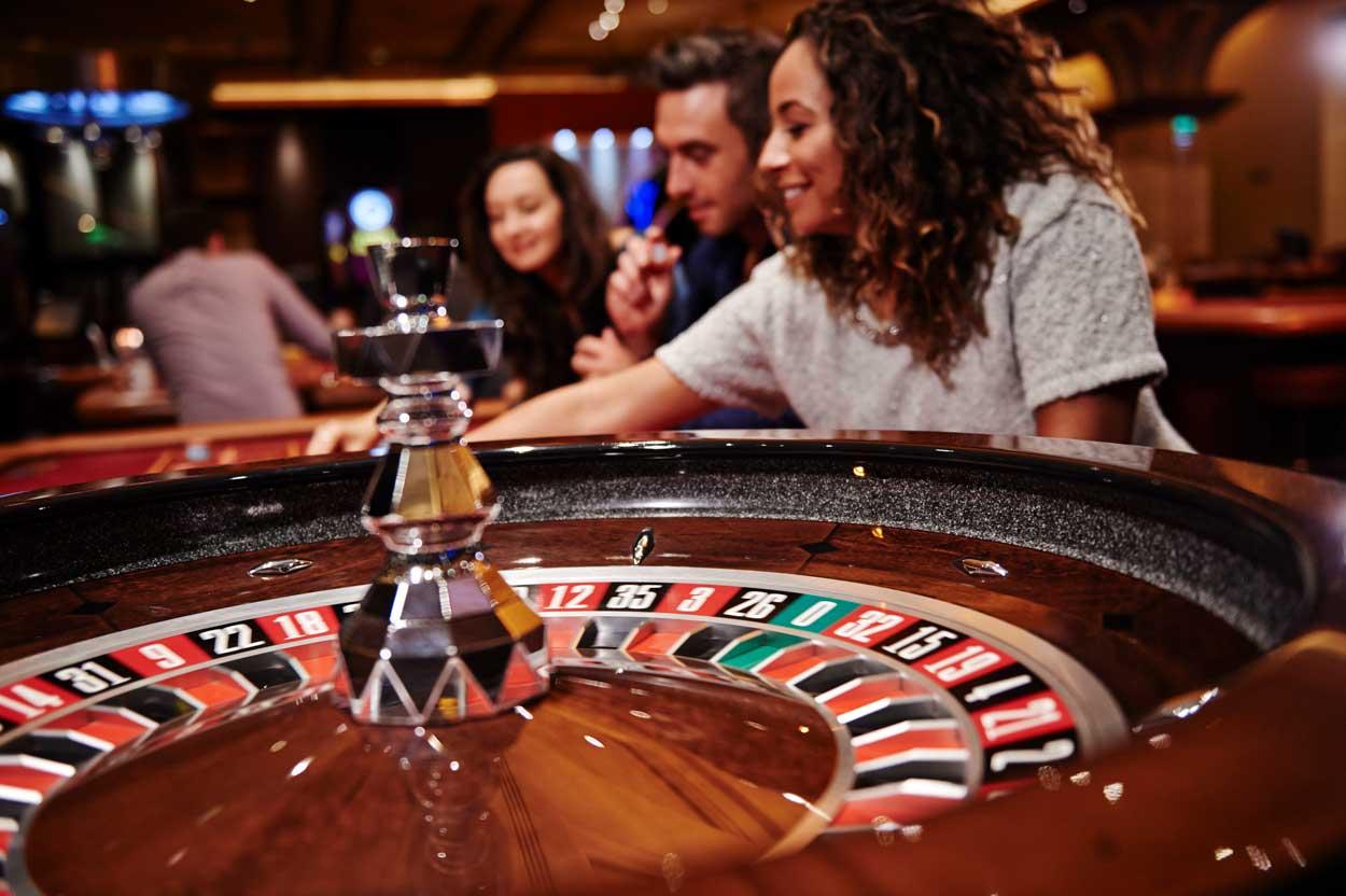 Grosvenor Casinos Northampton
