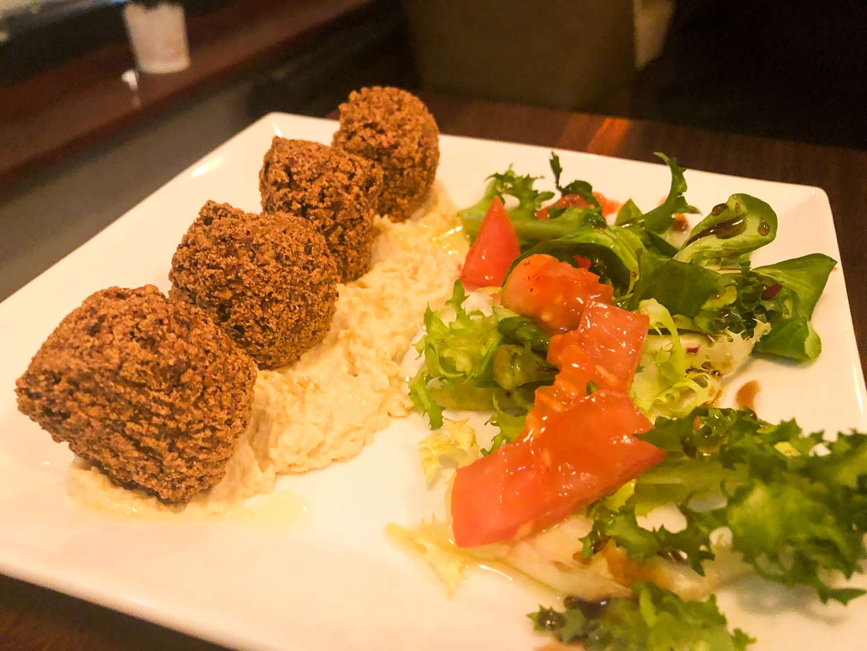Tuck In Restaurant Shisha Bar Northampton Wellingborough Road food review Northampton Life magazine2.jpg