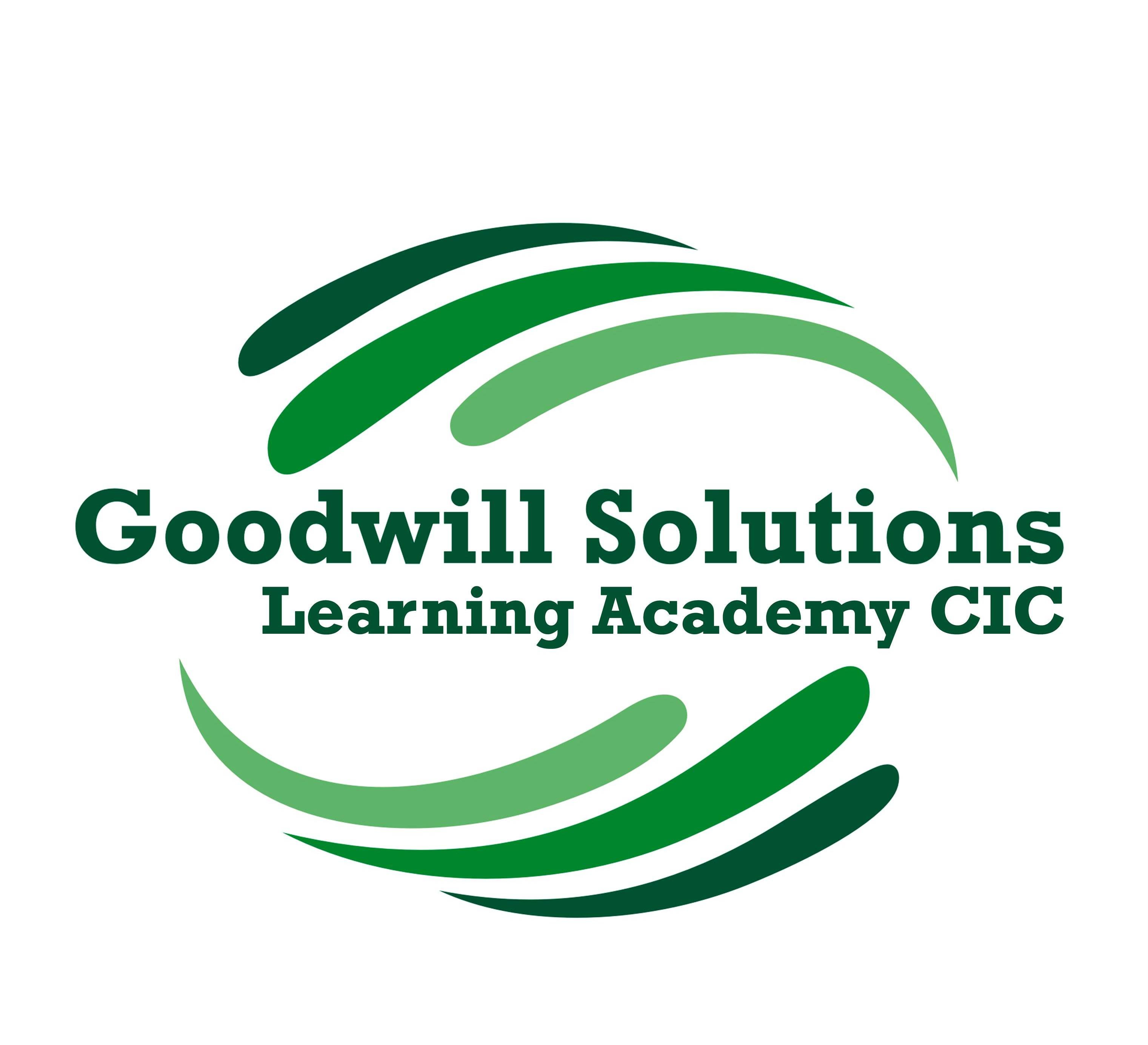Goodwill Solutions Learning Academy CIC - Northampton Life ...